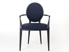 - Restaurant chair with armrests LAVAL CHAIR WITH ARMS - STELLAR WORKS