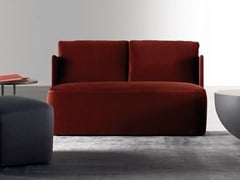 - Fabric sofa KEATON FIT | Sofa - Meridiani