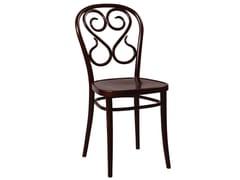 - Wooden chair N° 4 | Chair - TON