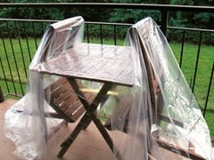 6 Garden Furniture Covers