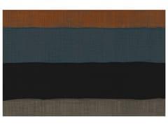 - Rectangular striped rug SW RUGS AULA #3 - STELLAR WORKS