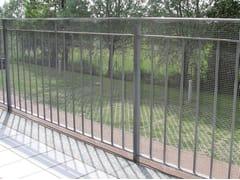 - Plastic Fence QUADRA 10 - TENAX