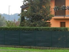 - Woven shading net and wind screen SOLEADO HG - TENAX