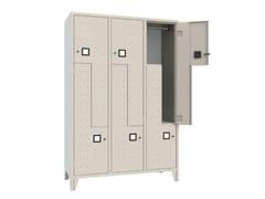 - Locker QUADRO | Locker - Castellani.it