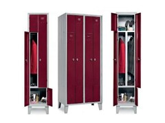 - Locker 717/02/P/AZ | Locker - Castellani.it