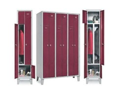 - Locker 717/03/P/AZ | Locker - Castellani.it