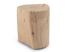 - Cedarwood stool FUST CIT - Riva 1920