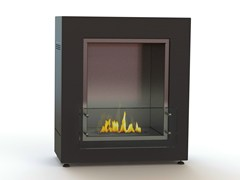 - Bioethanol steel fireplace MUBLE 700 CREA7ION - GlammFire