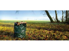 - Bag for leaves collection GARDEN BAG 100 - TENAX