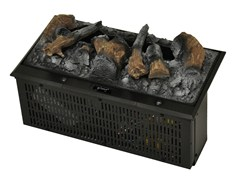 - Electric built-in fireplace with remote control KIT GLAMM 3D - GlammFire
