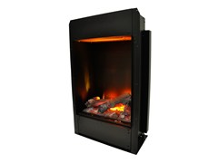 - Electric built-in fireplace with remote control KIT GLAMM H3D 800 - GlammFire
