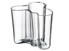 - Blown glass vase ALVAR AALTO | Vase - iittala