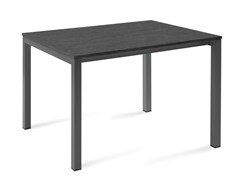 - Extending rectangular table WEB-120 - DOMITALIA