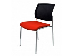 - Upholstered chair GAYA | Reception chair - MDD