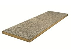 - Insulation wood wool and rock wool CELENIT L3 - CELENIT
