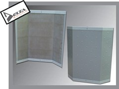 - Product for installation soundproofing DELTA SOUND PANEL - Thermak by MATCO