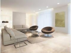 - Porcelain stoneware flooring with stone effect PIETRA BAUGÉ | Flooring - Casalgrande Padana