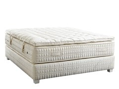 - Packed springs cashmere mattress ESSENTIEL CACHEMIRE - Treca Interiors Paris