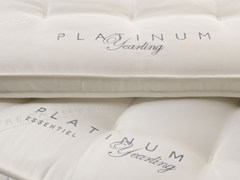 - Cashmere mattress ESSENTIEL YEARLING - Treca Interiors Paris