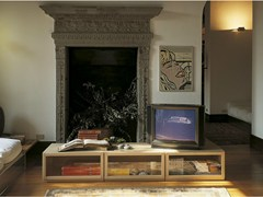 - Modular ash sideboard with drawers TEL | Sideboard - IFT
