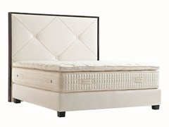 - Upholstered headboard for double bed CARAT - Treca Interiors Paris