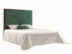 - High headboard for double bed ADELE - Treca Interiors Paris