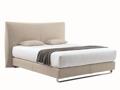 - High upholstered headboard for double bed CASUAL - Treca Interiors Paris