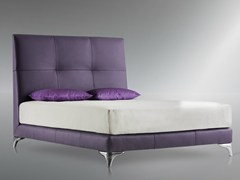 - High upholstered headboard for double bed COCO | Headboard - Treca Interiors Paris