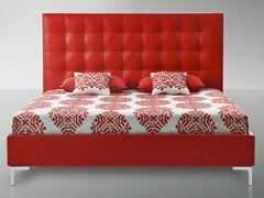 - High tufted upholstered headboard COLETTE - Treca Interiors Paris