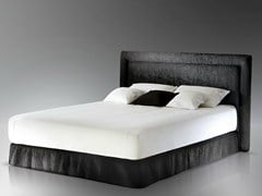 - Upholstered headboard for double bed MONTE-CARLO - Treca Interiors Paris