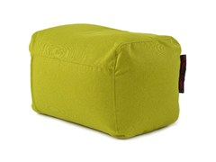 - Fabric pouf with removable lining PLUS NORDIC - Pusku pusku