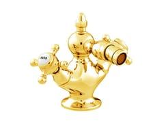 - Gold bidet tap with polished finishing 035021.000.00 | Bidet tap - Bronces Mestre
