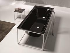 - Freestanding enamelled steel bathtub BETTELUX SHAPE   Bathtub - Bette