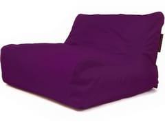 - Double polyester garden armchair SOFA LOUNGE OX - Pusku pusku