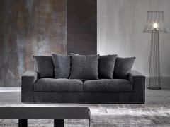 - 3 seater sofa HERITAGE | 3 seater sofa - Divanidea