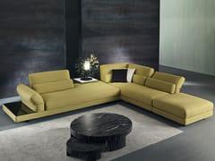 - Corner recliner sofa COX - Divanidea