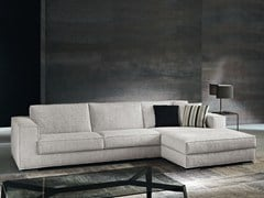 - Sofa with chaise longue VISION | Sofa with chaise longue - Divanidea
