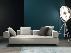 - Convertible 3 seater sofa ZOOM - Divanidea