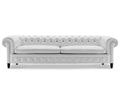 - Tufted sofa CHESTER ONE | Sofa - Poltrona Frau