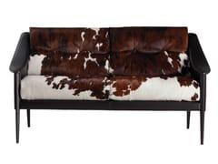 - 2 seater sofa DEZZA | Sofa - Poltrona Frau