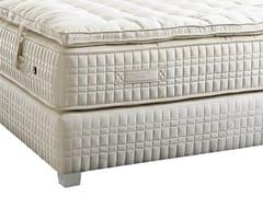 - Bed base EXTRA FERME | GIROLETTO | Bed base - Treca Interiors Paris