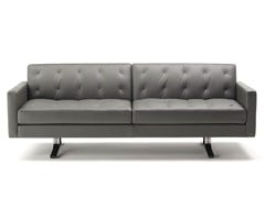 - Tufted sofa KENNEDEE JR - Poltrona Frau