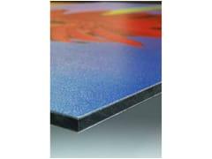 Pannello e lastra metallica per coperturaETALBOND® LIGHT - ELVAL COLOUR