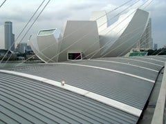 Lamiera metallicaOROFE® - ELVAL COLOUR
