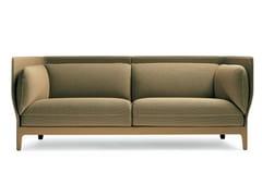- 2 seater sofa ALONE | Sofa - Poltrona Frau