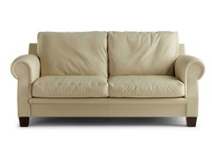 - 2 seater leather sofa AUSTEN | 2 seater sofa - Poltrona Frau