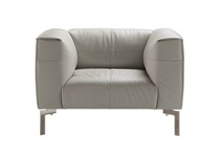 - Club armchair BOSFORO | Armchair - Poltrona Frau