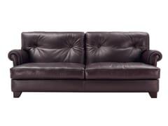 - Leather sofa DREAM ON | Sofa - Poltrona Frau