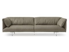 - Leather sofa JOHN-JOHN | Sofa - Poltrona Frau