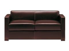 - 2 seater sofa LINEA A | 2 seater sofa - Poltrona Frau